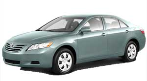 2007 Camry_Aloe Green Metallic