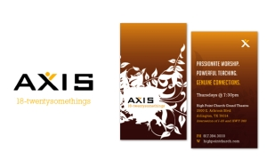 axis - C1
