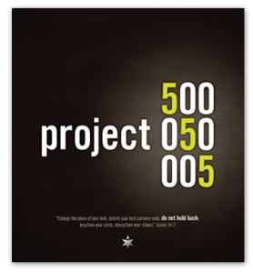 project 500 - C1