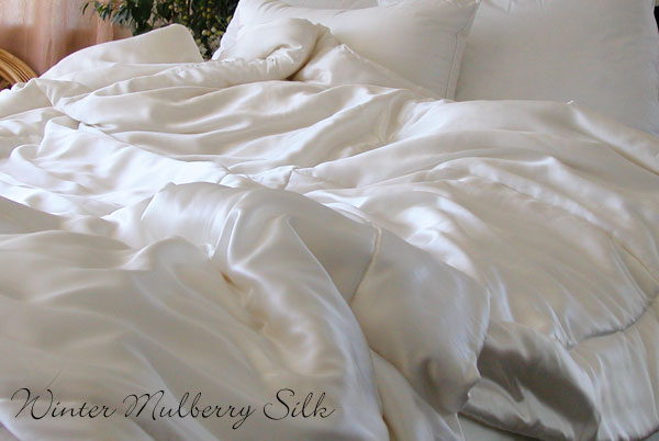 Sleeping In Silk Efedesigns